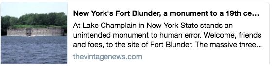 Doctrine Man on Twitter Looking for a secret lair with 94 acres of lakeside property Fort Montgomery is up for sale for a cool 3 million https t co pSIfdK95Xl