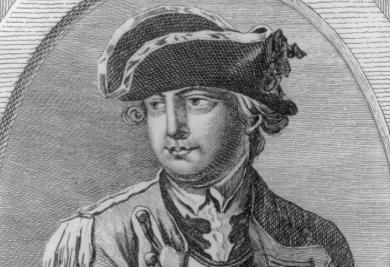Charles Lee Esq r Americanischer general major Charles Lee general Wikipedia the free encyclopedia