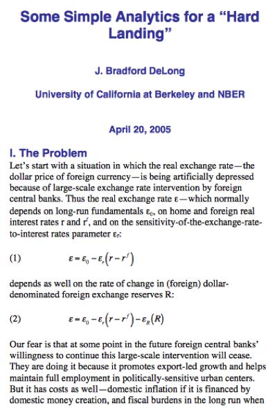 Web archive org web 20140326173802 http www j bradford delong net movable type pdf hard landing pdf