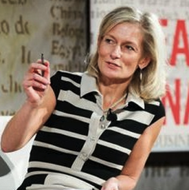 Economist magazine appoints its first female editor Media The Guardian