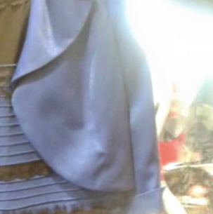 What Colors Are This Dress