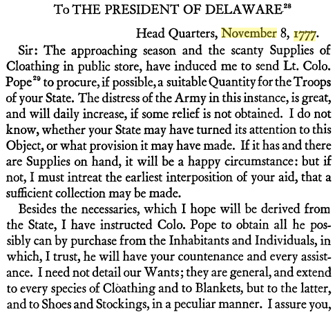 The Writings of George Washington from the Original Manuscript Sources 1745 Fitzpatrick John C Google Books