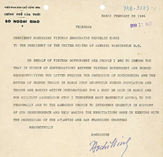 Today s Document from the National Archives