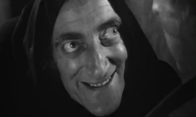 Marty feldman as igor Google Search