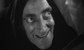 Marty feldman as igor Google Search
