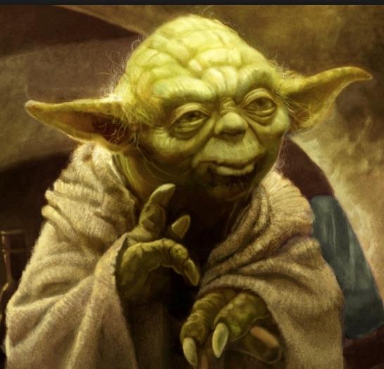 Yoda Google Search