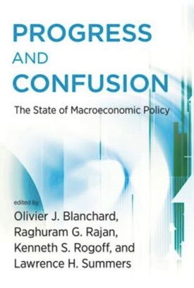 Rethinking macro policy progress and confusion Google Search