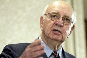 Paul volcker Google Search