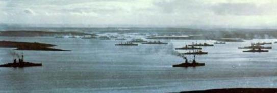 British world war i fleet in scapa flow Google Search