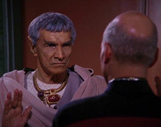 Star trek sarek live long and prosper Google Search