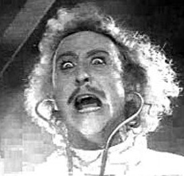 Gene wilder give my creation life Google Search