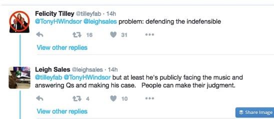 Journalism power and taking sides Medium