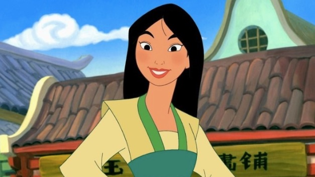 Mike Pence Argued In An Op Ed That Disney s Mulan Was Liberal Propaganda BuzzFeed News