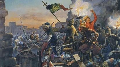 Islam Constantinople jpg 428×283 pixels