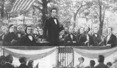 Lincoln douglas debates Google Search