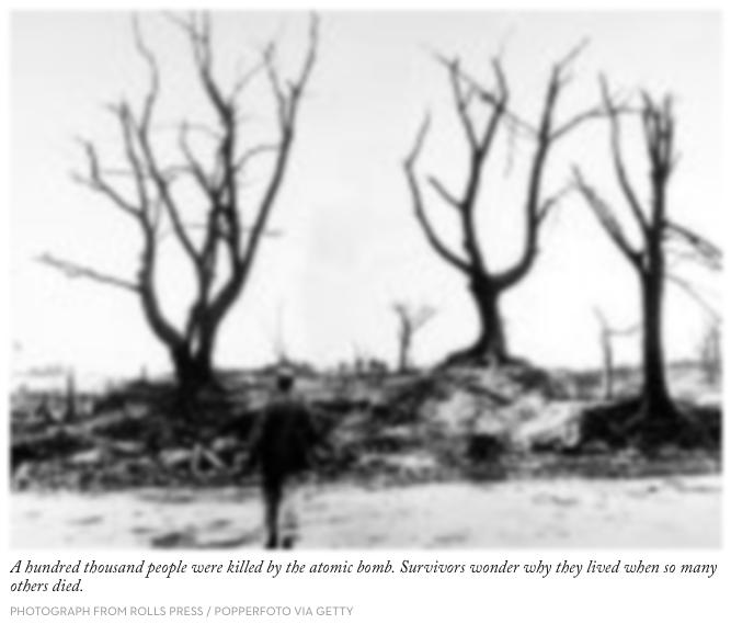 Hiroshima The New Yorker