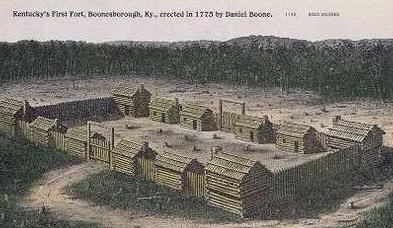 Boonesborough Google Search