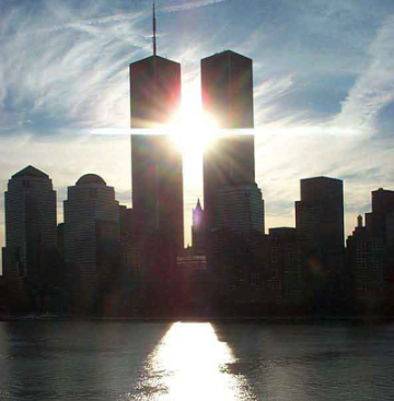 911: Never Forget