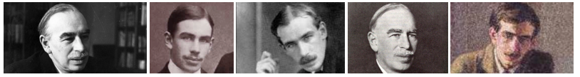 Preview of Keynes on 1870 1914 Wednesday Economic History