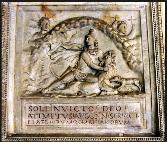 Sol invictus Google Search