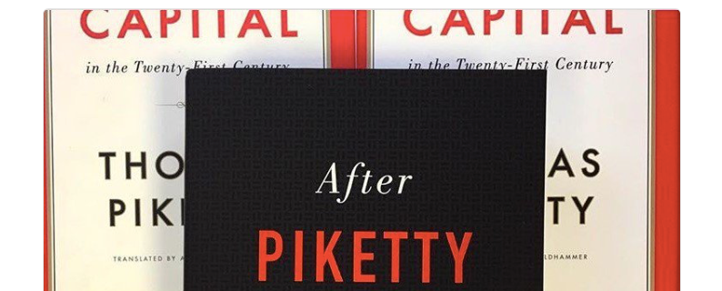 Harvard Press on Twitter A look at the agenda for economics and inequality After Piketty https t co nmSDXzAoq5 https t co YLsx3TCVst