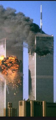 September 11 2001 Google Search