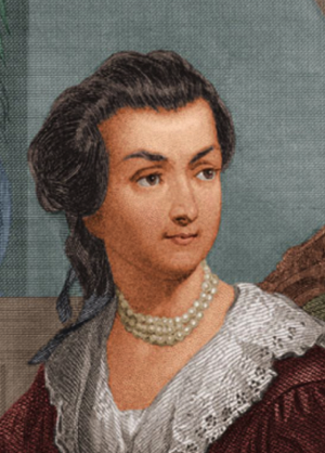 Abigail adams Google Search