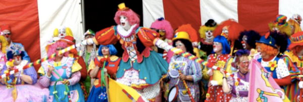 Site delong typepad com clown show Google Search