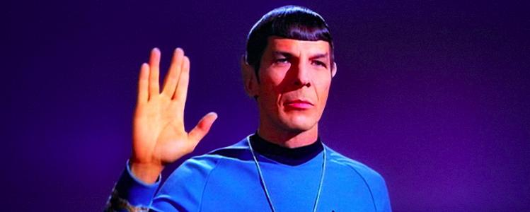 Spock Google Search