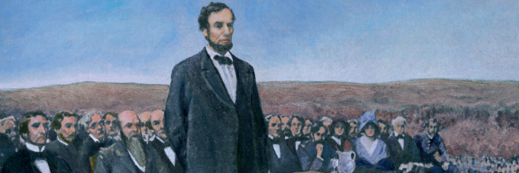 What We Can Learn from Abraham Lincoln s Public Speaking History Part 1 Speakout Inc