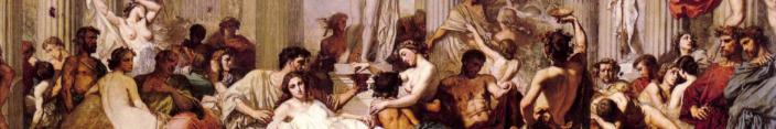 Roman republic orgy Google Search