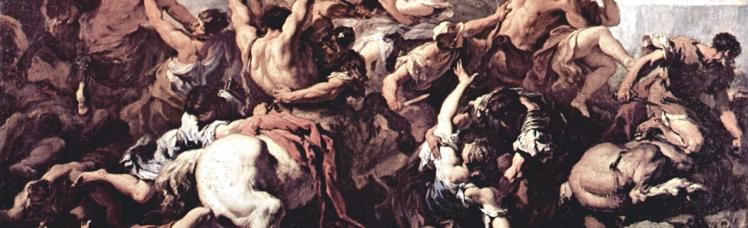 Sebastiano Ricci 045 Centaur Wikipedia