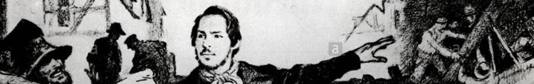 Friedrich Engels 1820 1895 German socialist directing the Stock Photo 57348937 Alamy