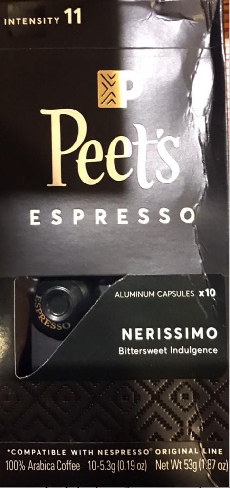 Espresso 11