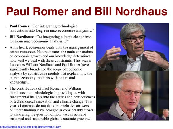 Talk Nobel Like Prize 2018 Macro MRE key