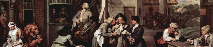 William Hogarth 032 Reform Act 1832 Wikipedia