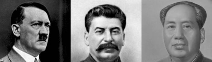 Stalin mao hitler Google Search