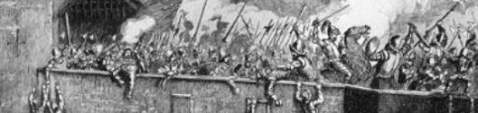 Wyatt s Rebellion Wyatt Revolt Context Facts Summary Outcome