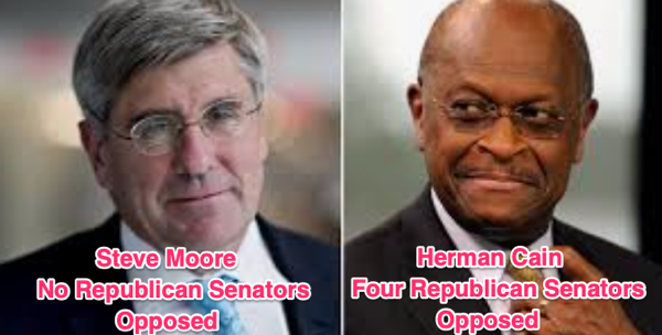 Herman cain and steve moore Google Search