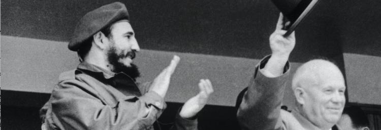 Castro-khrushchev