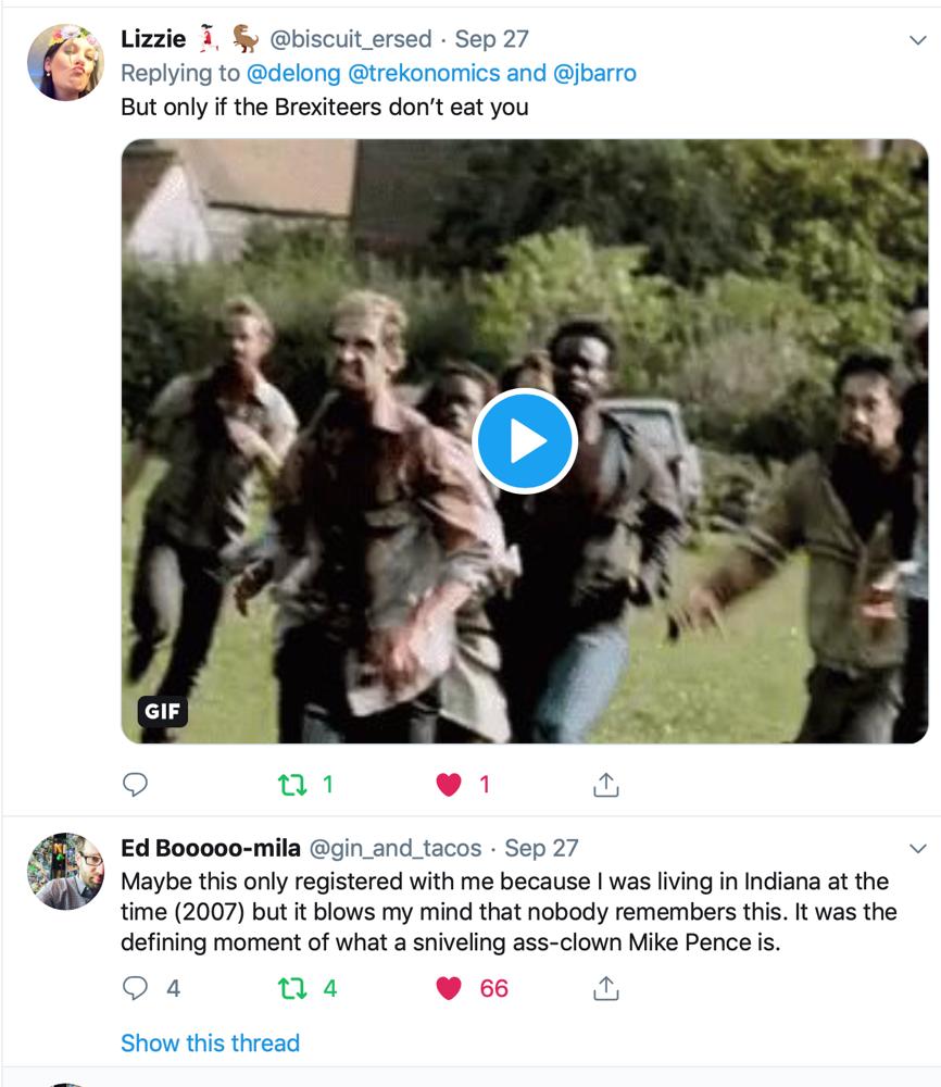 2 Tweets liked by Brad DeLong 🖖🏻 delong Twitter