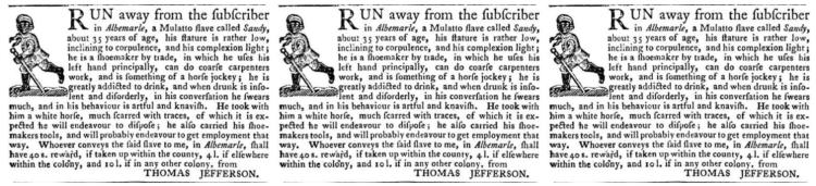 Jefferson-slave-ad